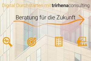 Digital Durchstarten mit TriRhena Consulting e. V. – Beratung für die Zukunft