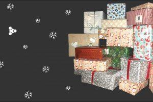 Freude weitergeben – TriRhena packt Weihnachtsgeschenke